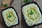 peynirli girit mezesi