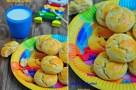 lor peynirindne kurabiye
