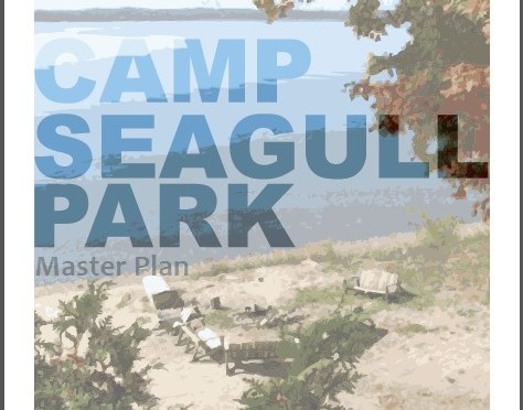 Hayes Township Park – Camp Sea-Gull Summer Park Host