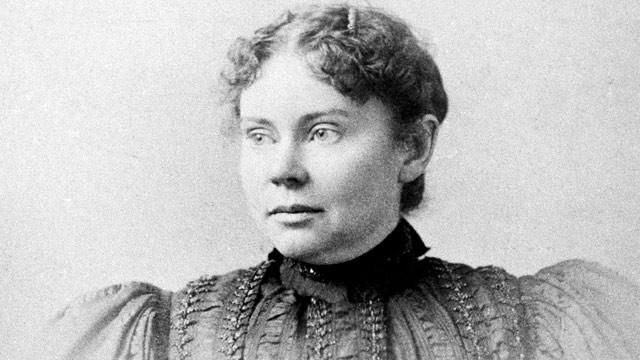 Lizzie Borden, Hay una lesbiana en mi sopa