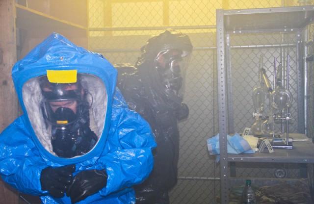 HAZMAT Technician HAZMAT Level 3 HazmatStudent
