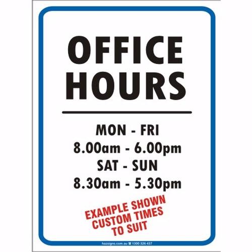 store hours template word - zaxa