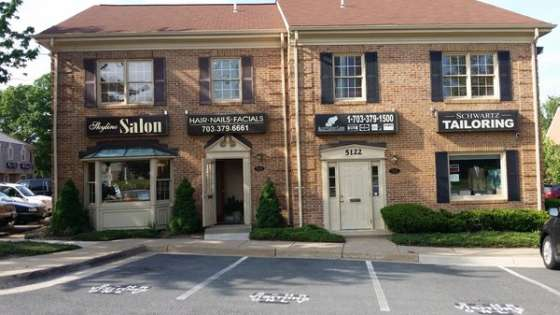 Skyline Salon, Alexandria VA 22303