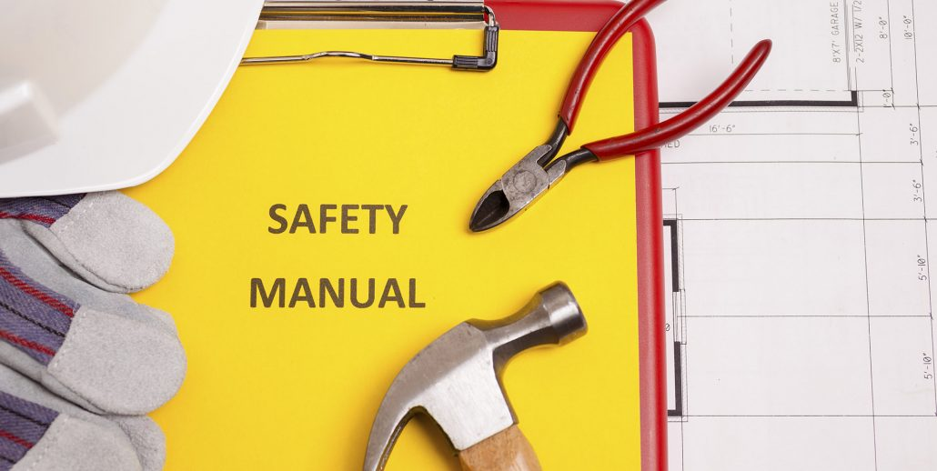 Safety Manuals The Backbone of Company Safety - HB NEXT