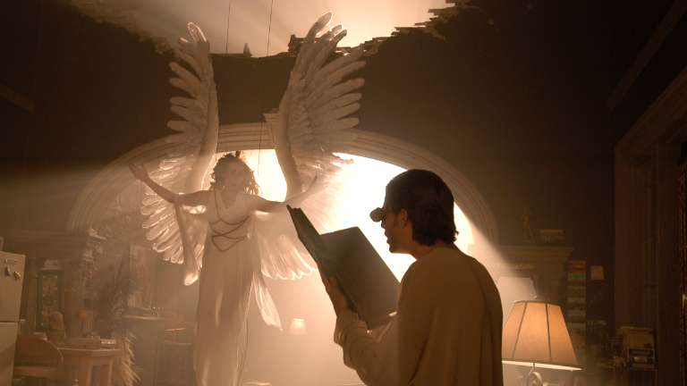 Fall In New York Wallpaper Angels In America Official Website For The Hbo Series