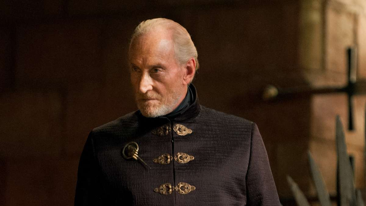 Patrick Wallpaper Hd Tywin Lannister Played By Charles Dance On Game Of Thrones