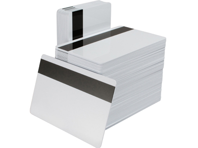 pvc id card/membership plastic blank card/pvc cards with magnetic