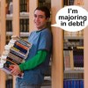 Getting Out of Debt Quicker by Budgeting