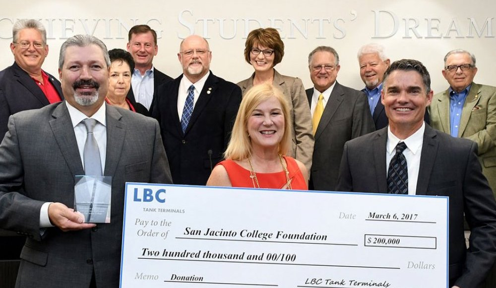 LBC: On the job