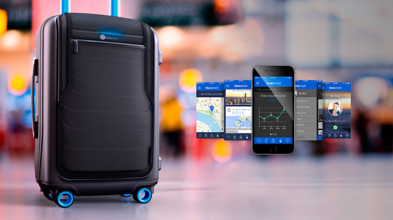 IATA: Be smart about luggage
