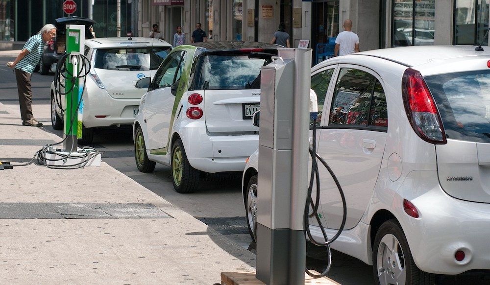 Decarbonisation: Way to go