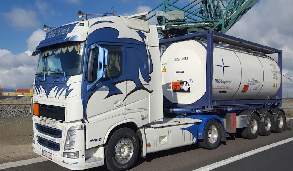 M&S Logistics: Back to basics