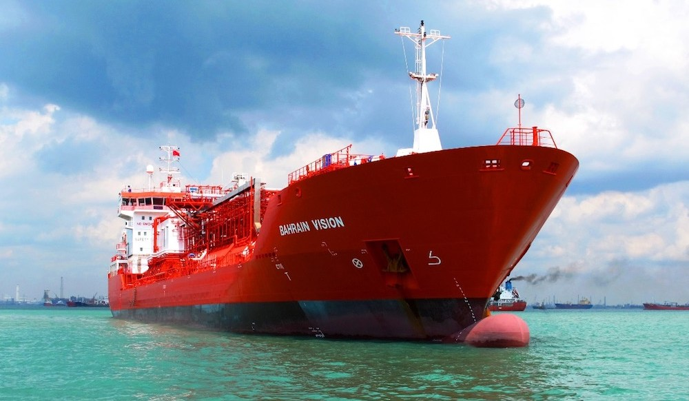 Teekay takes control of Multigas ships