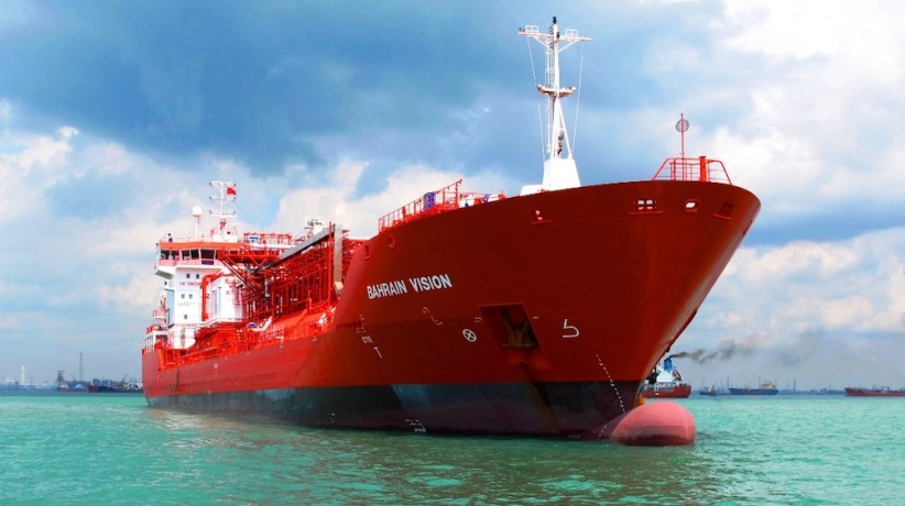 Teekay takes control of Multigas ships