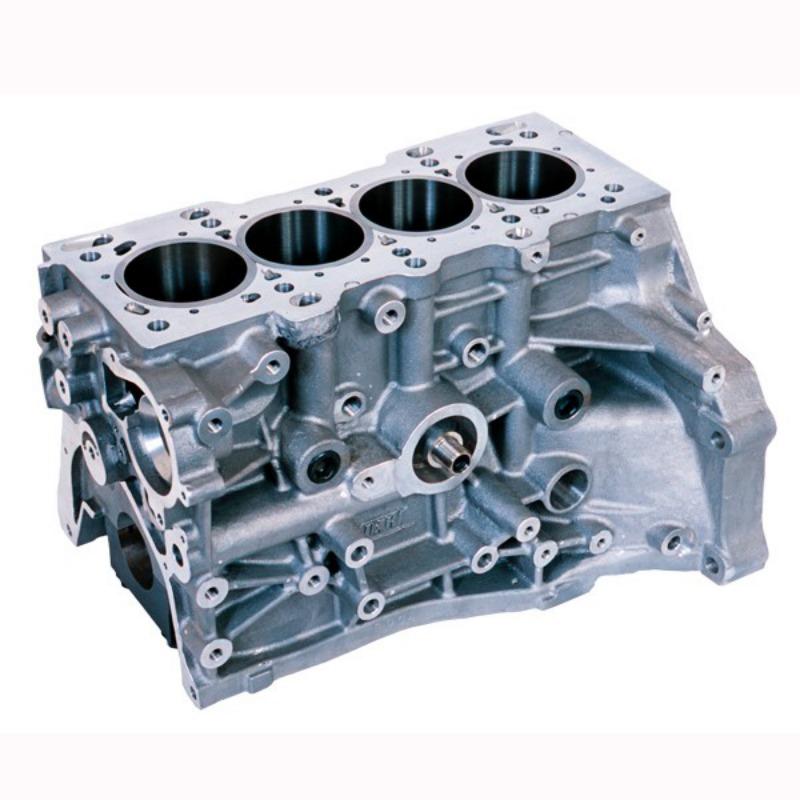 B18C1 Engine Specs - HCDMAG