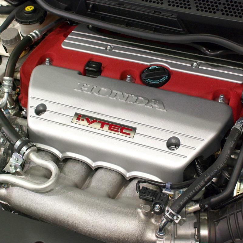 Honda K20 and K24 Engine Specs - HCDMAGCOM