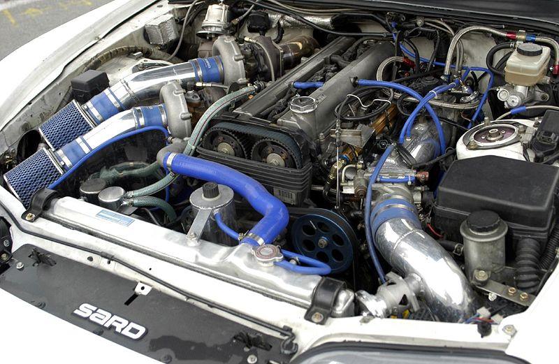 Toyota 2JZ Engine Specs - HCDMAGCOM