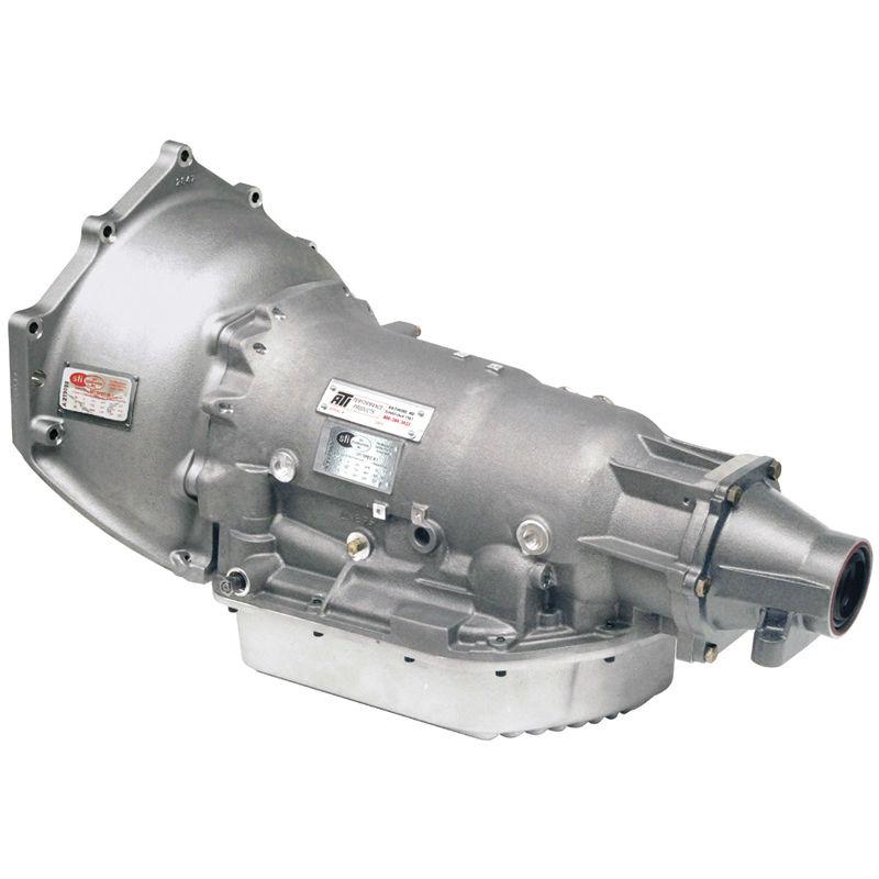 Turbo 400 Transmission (TH400) Specs and Parts - HCDMAG