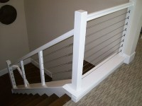 Contemporary Railings