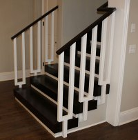 Contemporary Railings - HCI Railing Systems