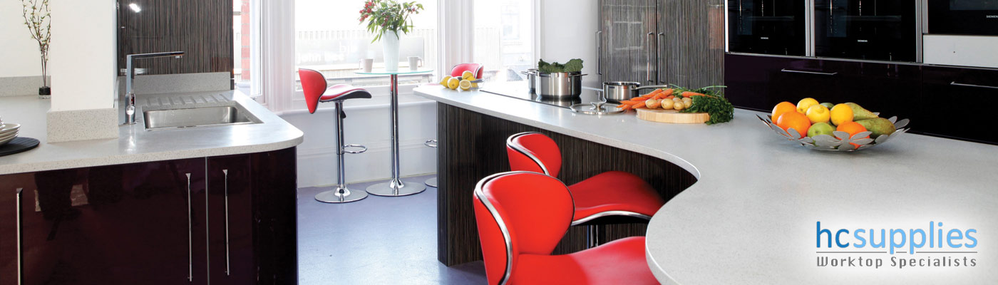 The Ultimate Guide To Choosing The Best Kitchen Worktop
