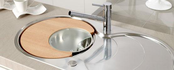 Round Sinks Round Kitchen Sinks Trade Prices