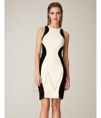 Black And White Dresses | www.imgkid.com - The Image Kid ...