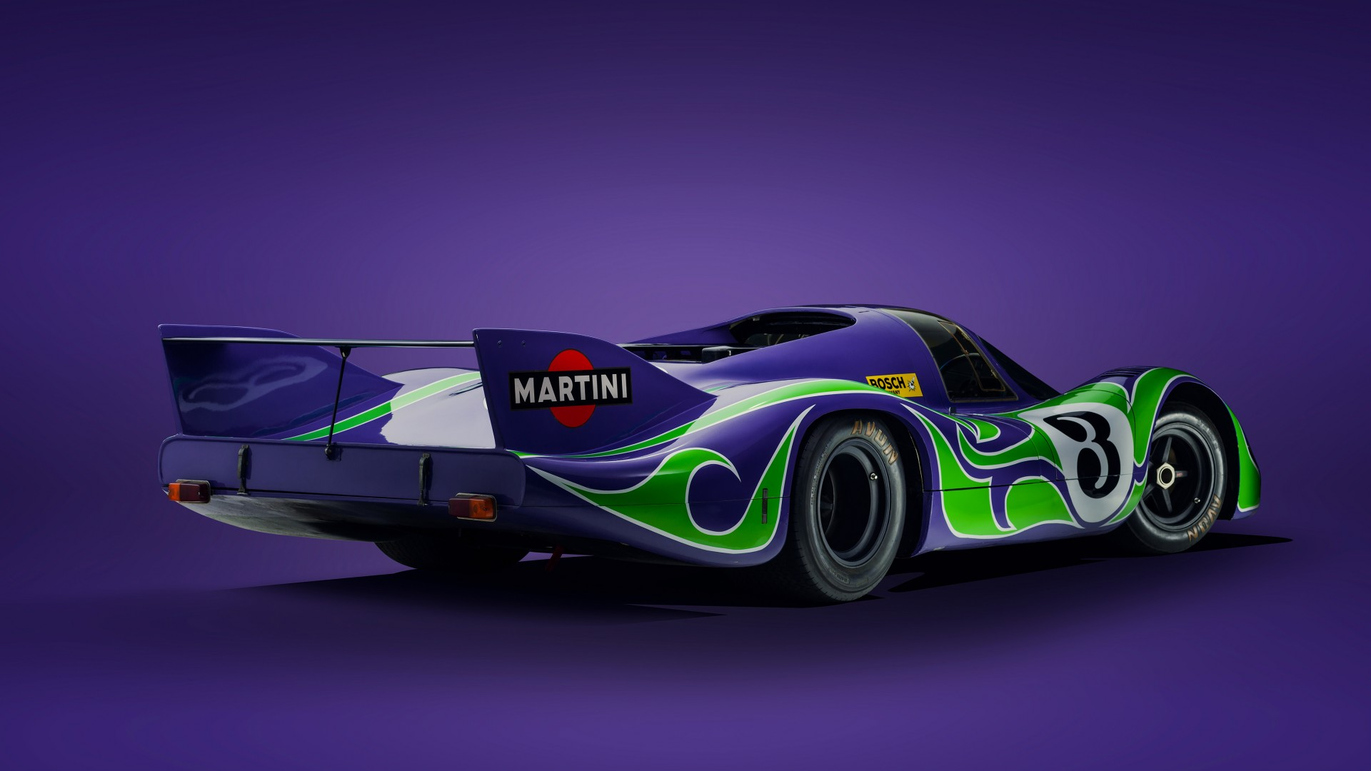 Jaguar Iphone Wallpaper 1970 Porsche 917 Langheck 2 Wallpaper Hd Car Wallpapers