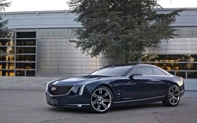 2013 Cadillac Elmiraj Concept Wallpaper | HD Car Wallpapers | ID #3635