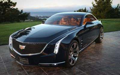 2013 Cadillac Elmiraj Concept 2 Wallpaper | HD Car Wallpapers | ID #3815