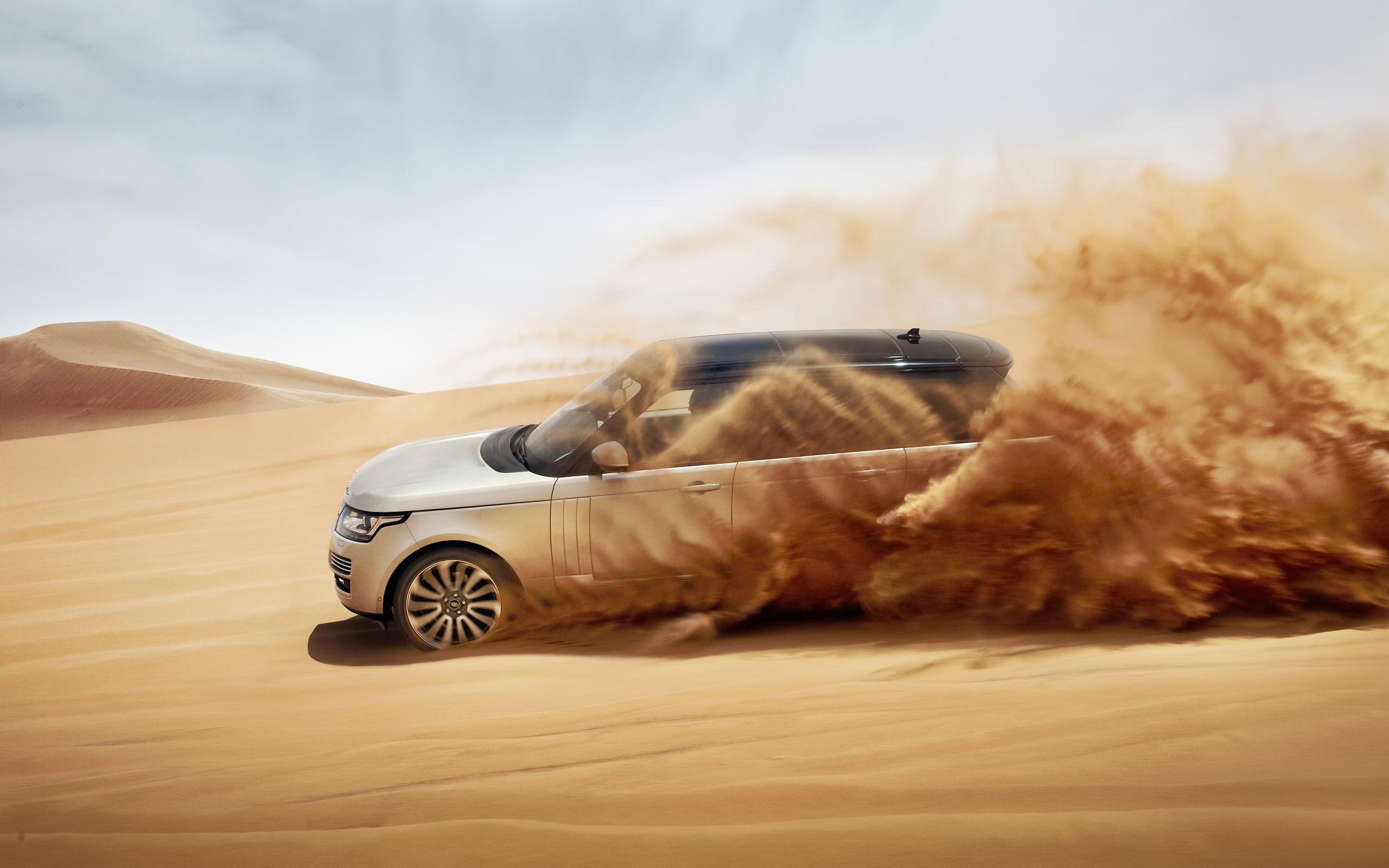 Pagani Car Wallpaper 2013 Land Rover Range Rover 4 Wallpaper Hd Car