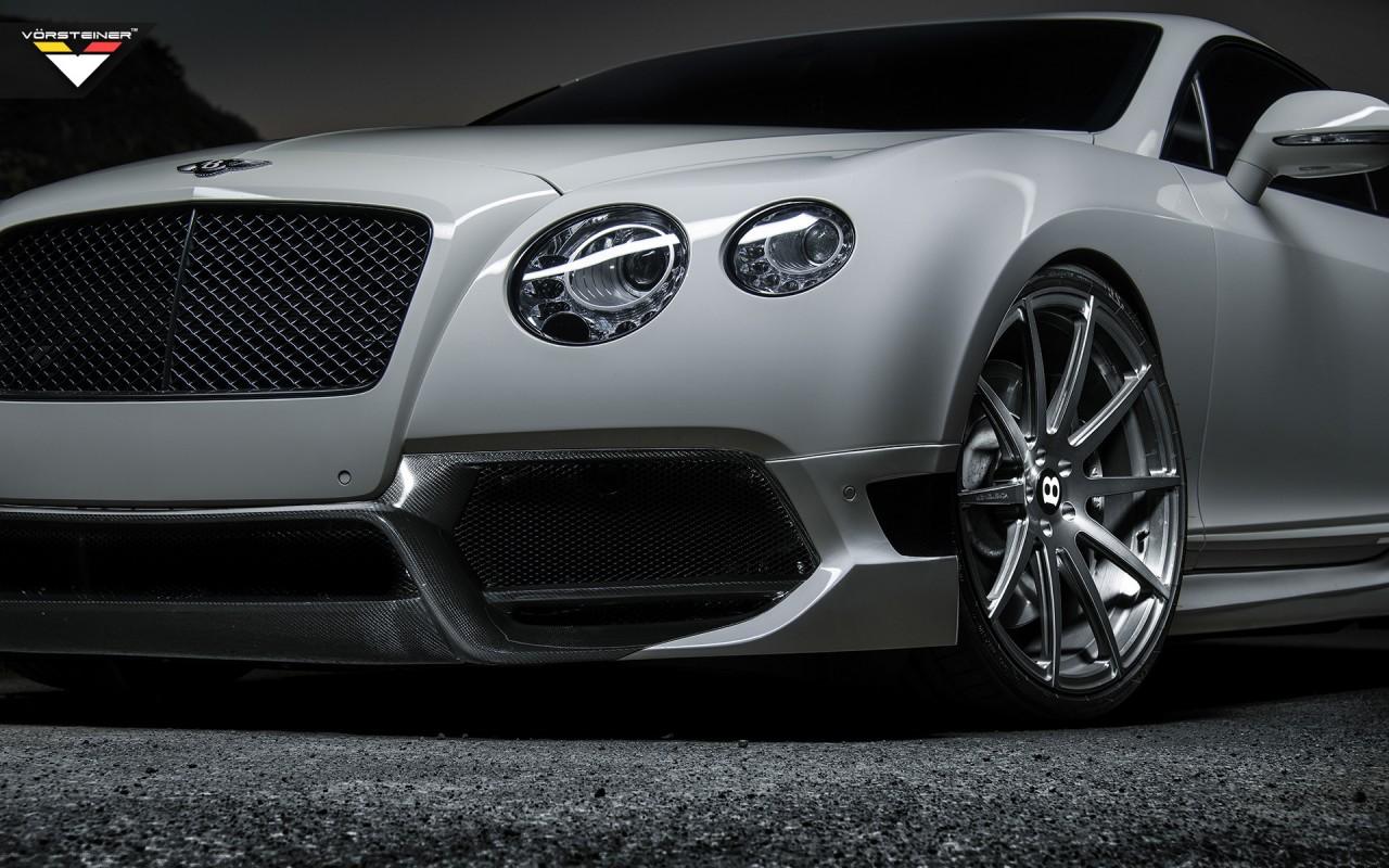Jaguar Car Wallpapers Free Download 2013 Vorsteiner Bentley Continental Gt Br10 Rs 2 Wallpaper