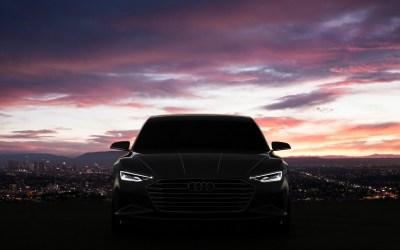 2014 Audi Prologue Concept Wallpaper | HD Car Wallpapers | ID #4941
