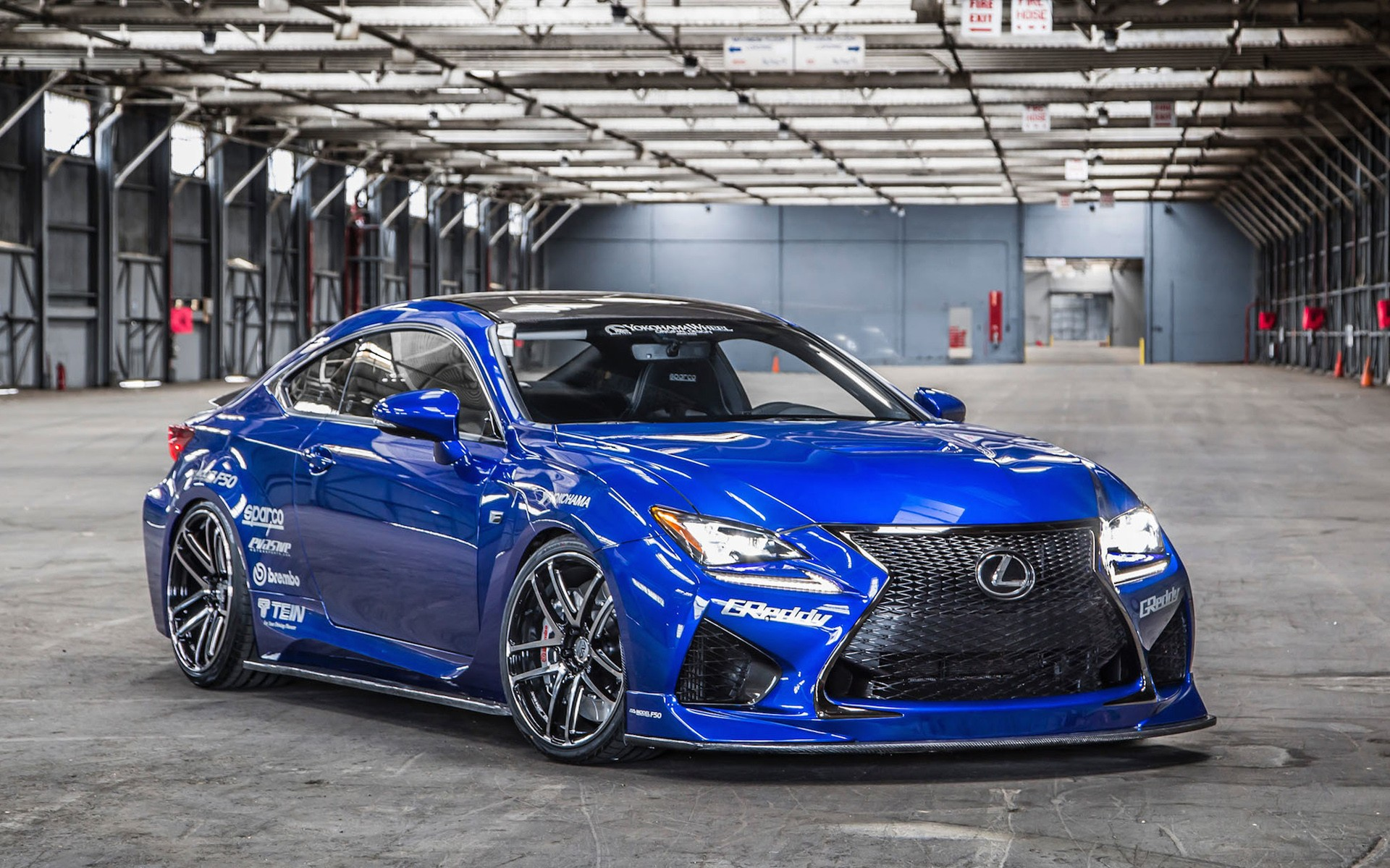 Mercedes Modified Cars Wallpapers 2014 Lexus Rc F By Gordon Ting Wallpaper Hd Car