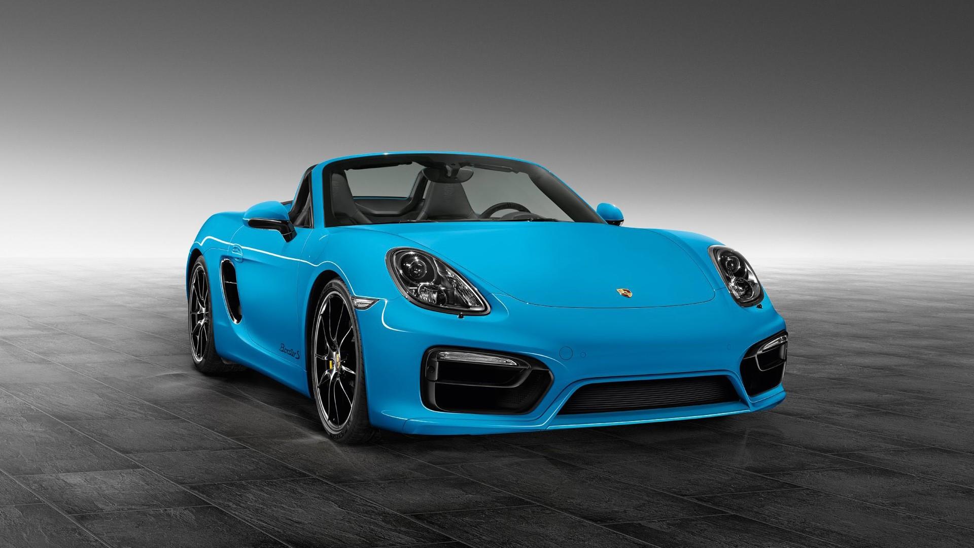 Porsche Macan Wallpaper Iphone 2014 Porsche Exclusive Bespoke Boxster S Wallpaper Hd