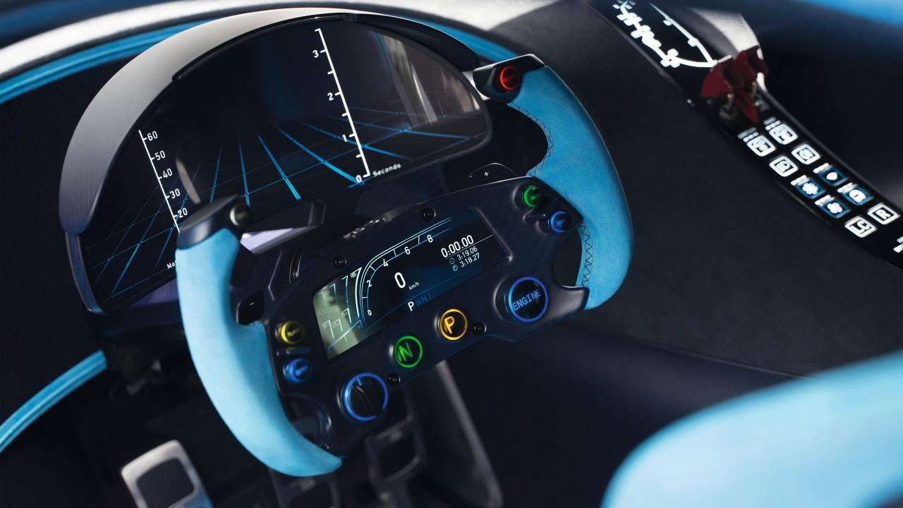 Mazda Race Car Wallpaper 2015 Bugatti Vision Gran Turismo Interior Wallpaper Hd