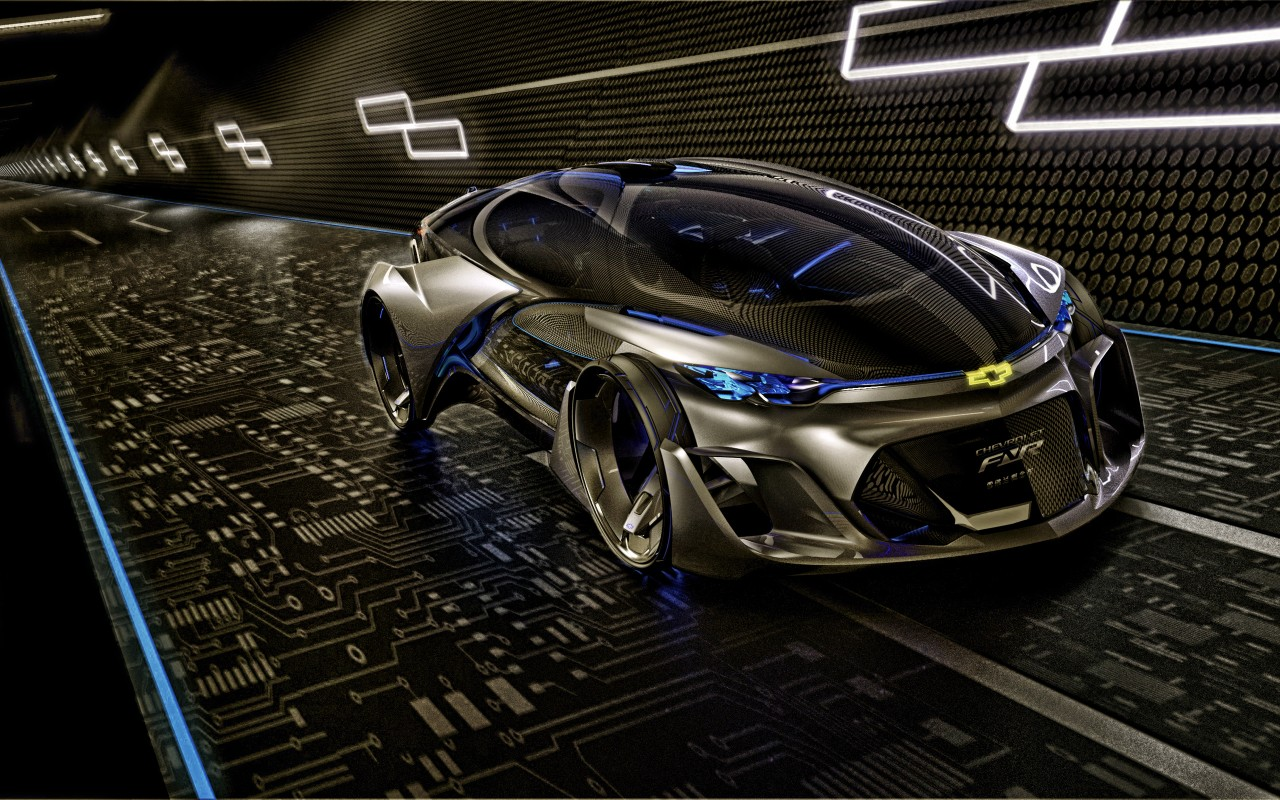 Desktop Corvett Car Wallpaper 2015 Chevrolet Fnr Concept Wallpaper Hd Car Wallpapers