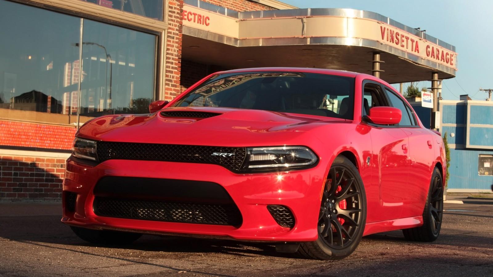 Dodge Challenger Car Wallpaper 2015 Dodge Charger Srt Hellcat 2 Wallpaper Hd Car