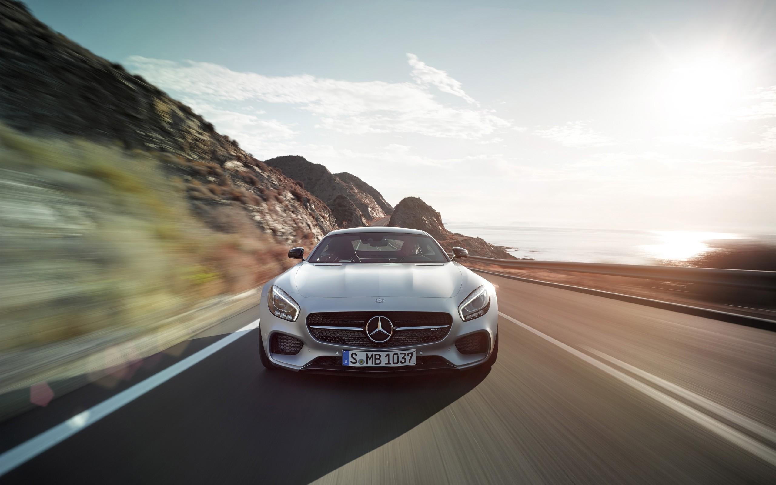 Hd Car Wallpapers 1600x1200 2015 Mercedes Amg Gt Iridium Silver Magno 2 Wallpaper Hd