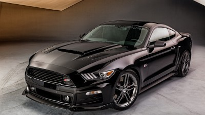 2015 Roush Ford Mustang RS Wallpaper | HD Car Wallpapers | ID #5711