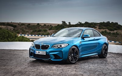 2016 BMW M2 Coupe Wallpaper | HD Car Wallpapers | ID #5857