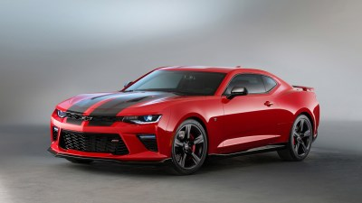 2016 Chevrolet Camaro SS Black Accent Package Wallpaper | HD Car Wallpapers | ID #5929