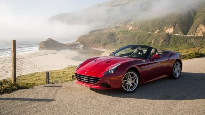 2016 Ferrari California T 4K Wallpaper | HD Car Wallpapers | ID #6851