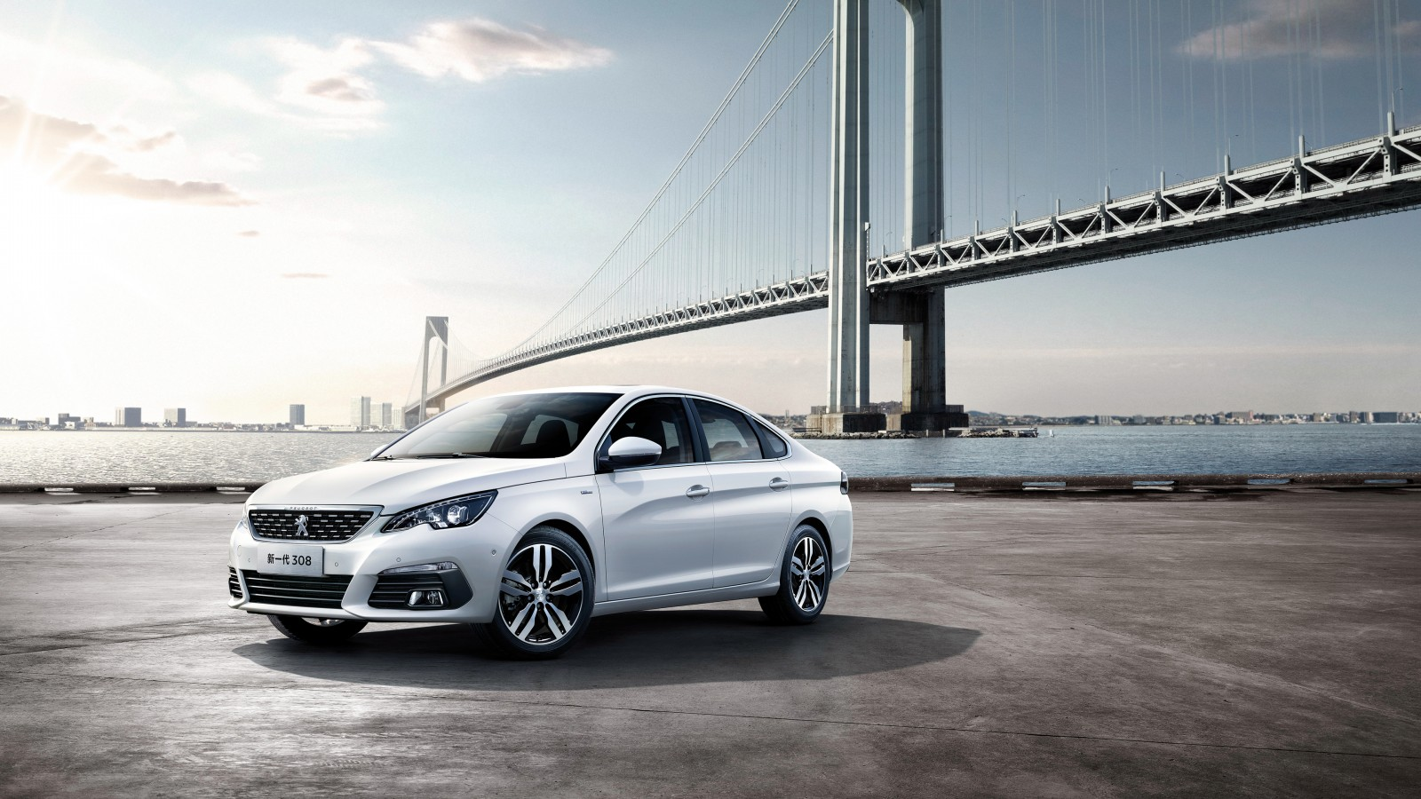 Hd Car Wallpapers For Android Tablets 2016 Peugeot 308 Wallpaper Hd Car Wallpapers Id 6834