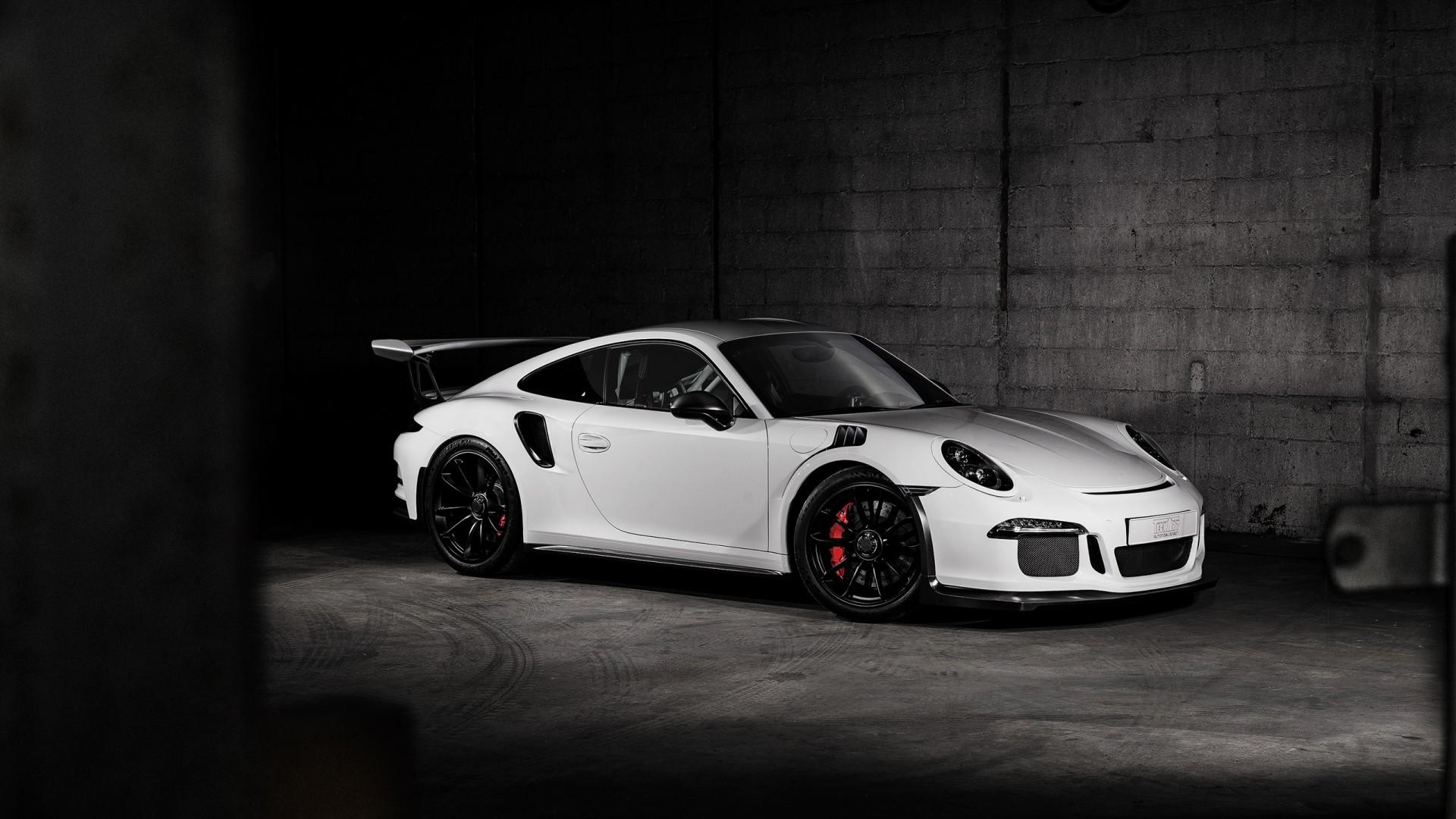 Porsche Macan Wallpaper Iphone 2016 Porsche 911 Gt3 Rs Carbon Techart Wallpaper Hd Car