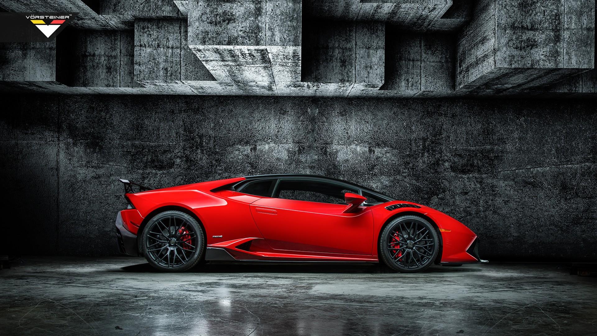 Wallpaper Ferrari Iphone 5 2016 Rosso Mars Novara Edizione Lamborghini Huracan 4