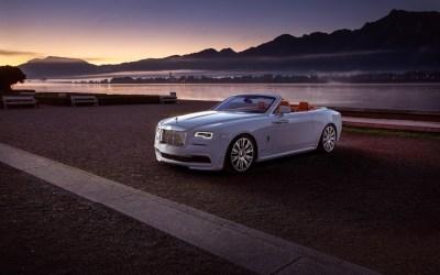2016 Spofec Rolls Royce Dawn 3 Wallpaper | HD Car ...