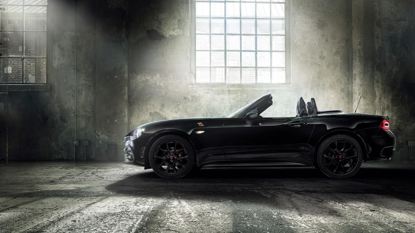 Jaguar Cars Images In Hd Wallpapers 2017 Abarth 124 Spider Scorpione 2 Wallpaper Hd Car