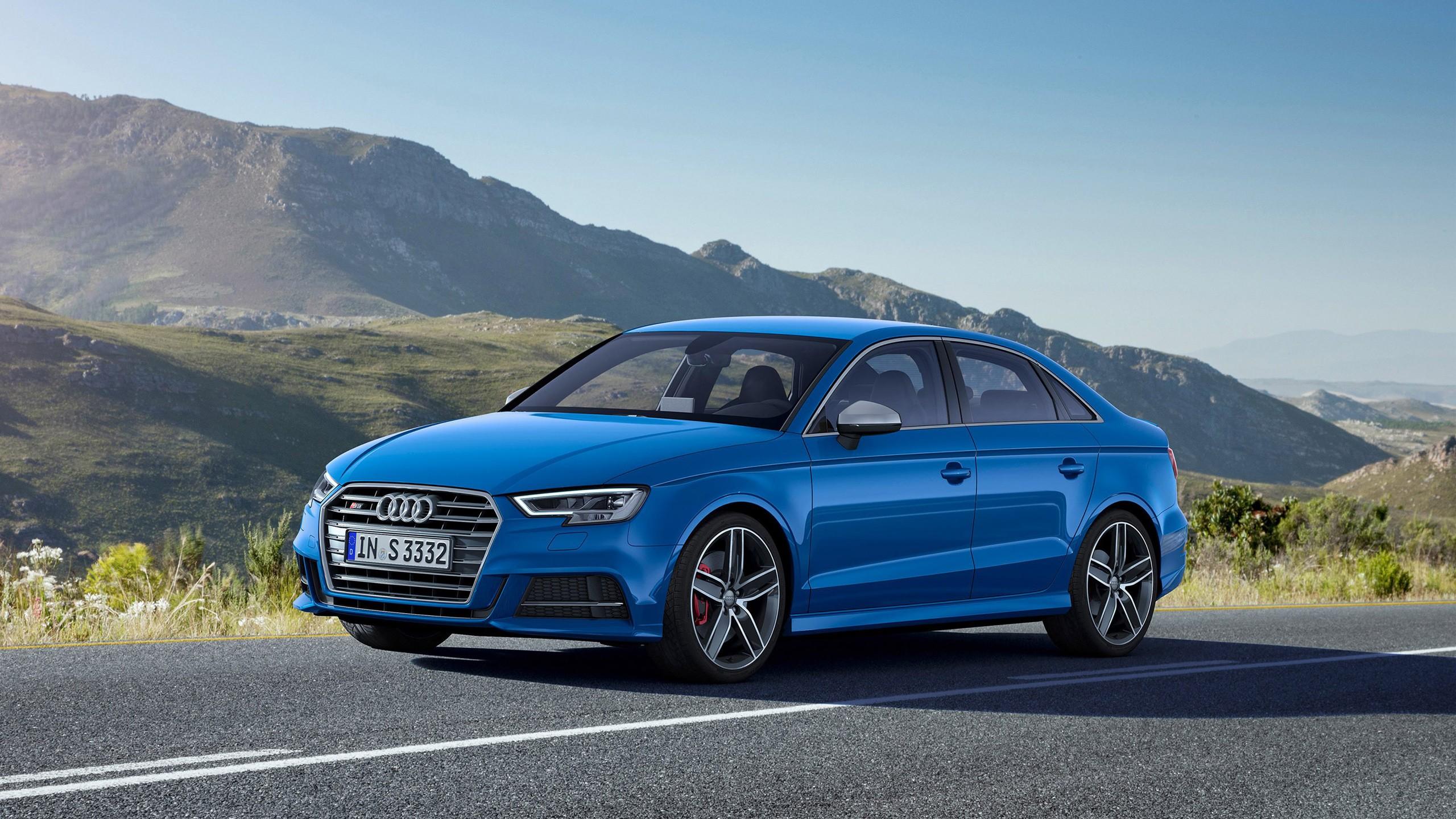 Rolls Royce Car Hd Wallpapers 1080p 2017 Audi S3 Sedan Wallpaper Hd Car Wallpapers Id 6865