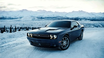 2017 Dodge Challenger GT AWD Wallpaper | HD Car Wallpapers | ID #8017